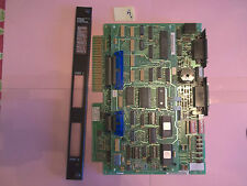 GE FANUC IC600 BF948P I/O COM CTL WITH FACEPLATE IC600 FP943K (H4-1)