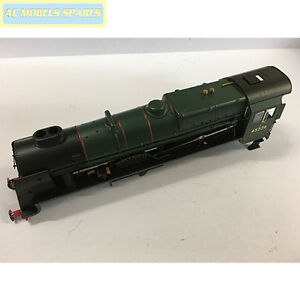 Hornby-Spare-Patriot-Body-Private-W-Wood-VC