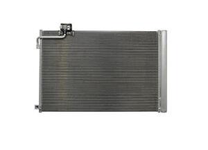 Condensatore-ARIA-CONDIZIONATA-RADIATORE-MERCEDES-CLASSE-C-W204-C63-W212-E63-AMG-2010-2018