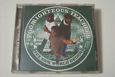 Poor Righteous Teachers-The New World Order CD 1996 (Profile) KRS-One Nine RAR