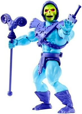 Masters of the Universe Squelettor 2020 WALMART EXCLUSIVE
