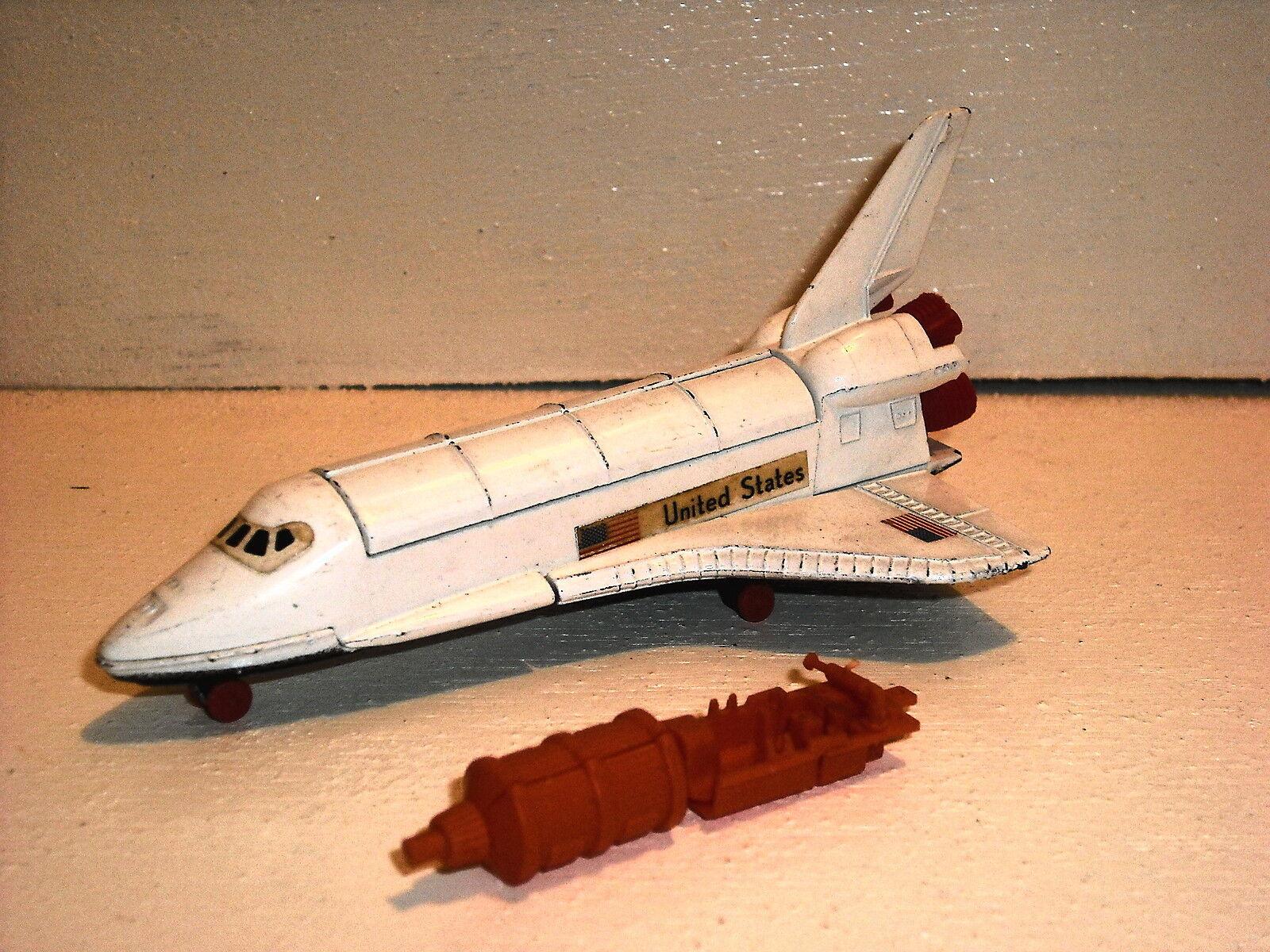Dinky Toys 364  NASA Space Shuttle