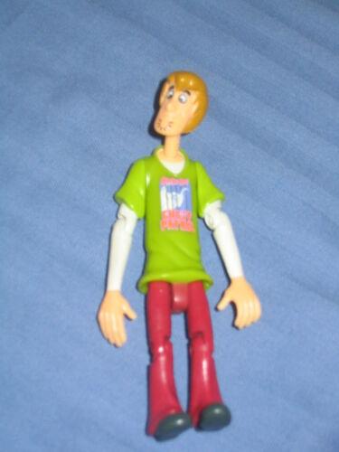 Scooby doo Charakter Figur Voll Beweglich Verschiedene Figuren Verfügbar