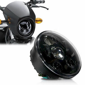 5-3-4-5-75-039-039-inch-LED-Headlight-Daymaker-Projector-For-Harley-Dyna-Sportster-45W