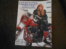 Dennis Kirk Parts & Accessories for Harley-Davidson Motorcycles Catalog 2000