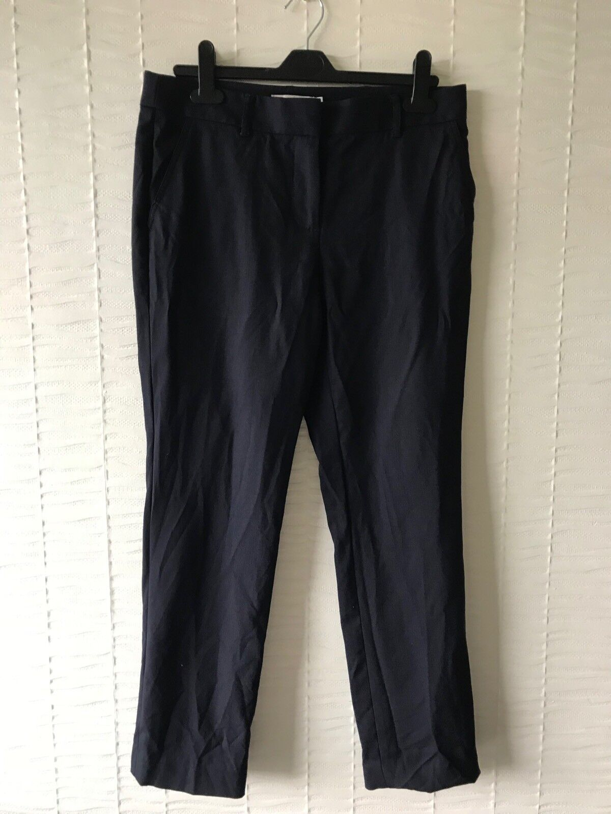Tory Burch Women Trousers Sz US 4 would fit  10 RRP 325