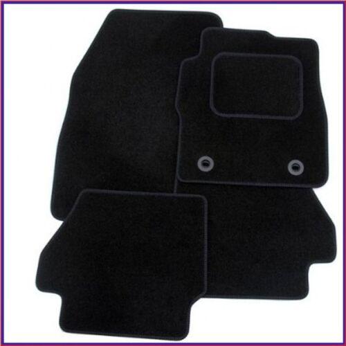 SAAB 9-5 Tailored Car Floor Mats 97-05 3 x clips