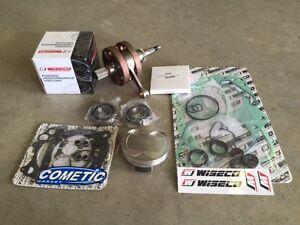 Honda-Crf-450R-Wiseco-Completo-Kit-de-Reconstruccion-Motor-Wpc-138-Std-Bore