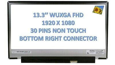 "Lenovo ThinkPad 13 Chromebook 13.3/"" IPS LGD FHD LCD Screen 01AW152"
