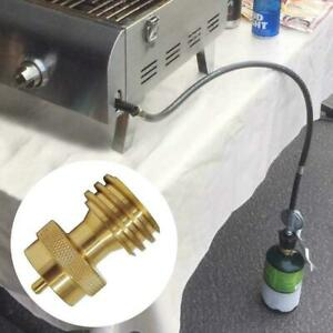 Camping-Outdoor-Gas-Tank-Inflatable-Joint-Stove-Propane-Refill-Tank-Adapter