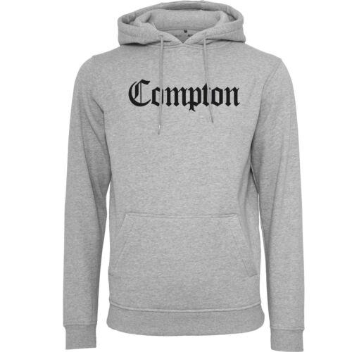 Hip Hop Hoodie Compton Hoody