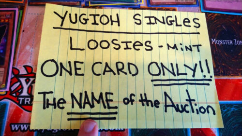 "YuGiOh: /""Blue Mountain Butterspy/"" 1st Ed SUPER RARE NUMH One Card ONLY!"