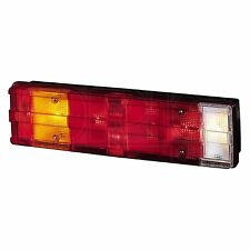 Lens, Rear Light: Lens for 2VP 008 204-081/091 | HELLA 9EL 152 891-001