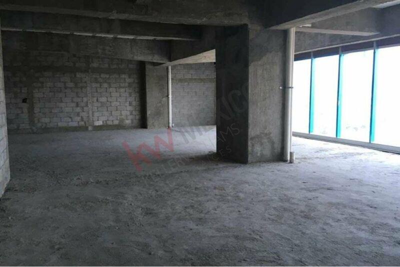 Oficinas en Venta de Lujo en Edificio Yama Pedregal