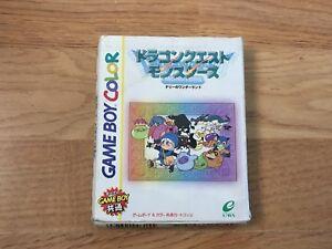 Dragon-Warrior-Monsters-Nintendo-GameBoy-Color-Japan-Import