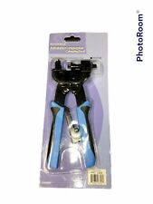Adjustable Compression Crimping Tool By Monoprice Ht H5108