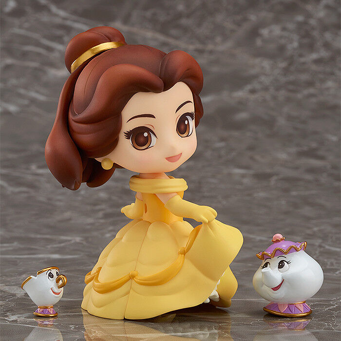 GOOD SMILE - Nendoroid 755 Beauty and the Beast Belle Figura