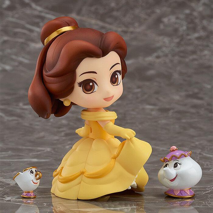GOOD SMILE - Nendoroid 755 Beauty e the Beast Belle cifra