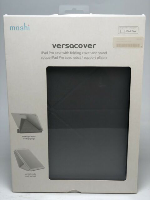 Moshi VersaCover Origami Folding Case with Stand for 9.7