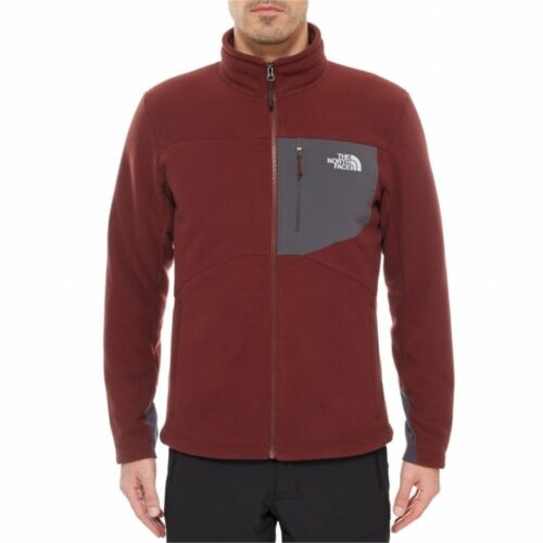 New With Tags Mens The North Face Chimborazo Jacket Coat Sherpa Fleece