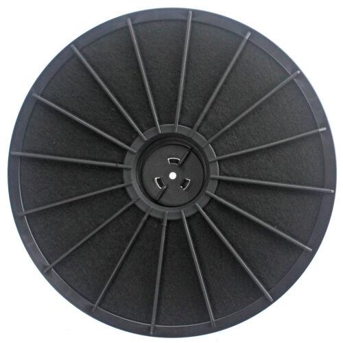 2 x EFF54 Vent filtre pour Belling CH50 CH520 CH600 CH60 CH1000 CH100 pour Hotte de cuisinière