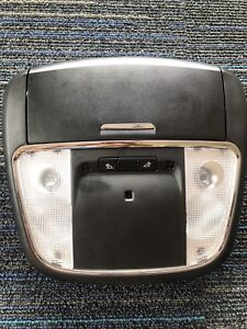 Genuine-Chrysler-300-Roof-Mounted-Overhead-Console-2012-13-14-15-16-17
