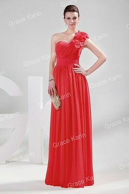 Prom Formal Wedding Bridesmaid Evening Cocktail party Graduation gown Long Dress