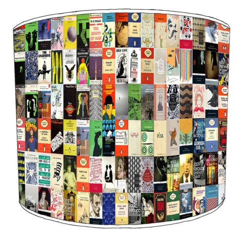 Puffin Books abat-jour Idéal Pour Correspondre à coussins Housses de couette.