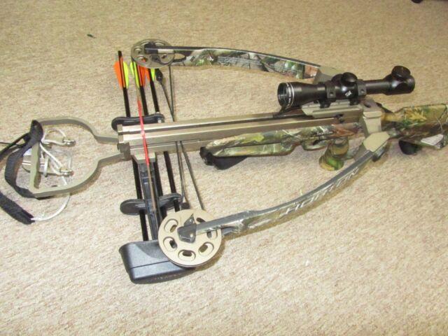 Horton Vision 175 Compound Crossbow