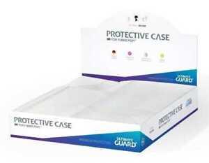 Funda Protector Ultimate Guard para Funko Pop! Grande - Producto Oficial
