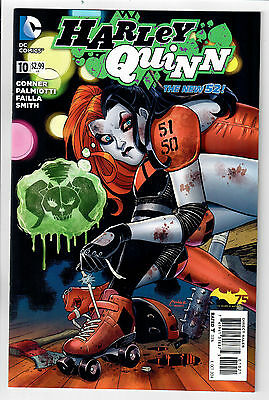 Harley Quinn Gossamer Special 1 Blank Variant Cover DC Comics 2018 NM+