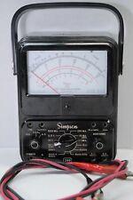 Vintage Simpson 260 Series 5 Volt Ohm Milliammeter