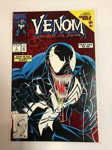 Venom-Lethal-Protector-1992-1-NM-Signed-And-the-marked-By-Sam-De-La-Rosa