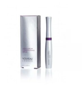 d07135220ec Image is loading NOUVEAU-LASHES-EYEBROW-EYELASH-CONDITIONING-SERUM-LASH -BROW-