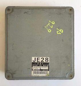 90-91-MAZDA-929-DOHC-CALIF-ENGINE-COMPUTER-ECU-ECM-JE28-18-881B-OEM