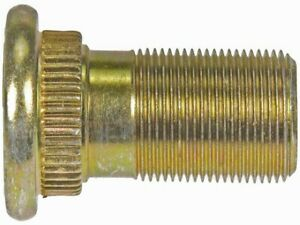 Wheel Lug Stud Front,Rear Dorman 610-566