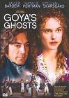 Goya's Ghosts 0043396198104 With Unax Ugalde DVD Region 1