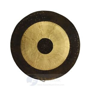 32-034-80cm-Chinese-Chau-Gong-With-Mallet