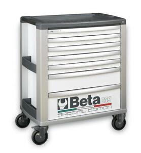 Carrello cassettiera  BETA C39 con 7 cassetti 150° ANNIVERSARIO