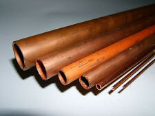 "Copper Tube 10swg 1.1/8""  Firehole Ring"