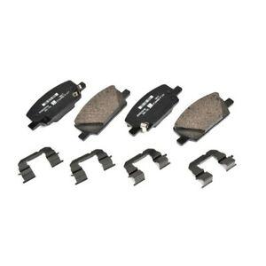 Disc Brake Pad Set Front ACDelco GM Original Equipment 171-1214