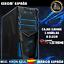 Ordenador-Gaming-Pc-Intel-Core-i5-8GB-DDR3-1TB-ASUS-GTX1050-4GB-Ti-de-Sobremesa miniatura 2
