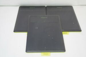 Lot-of-3-Wacom-Pen-Tablet-Simple-Tablet-Bamboo-Pen-CTL-470