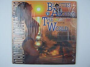 Beauties-Around-The-World-Philippine-Songs-Vol-1-LaserDisc-LD-ST-001P