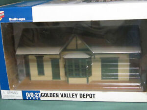 Ups golden valley