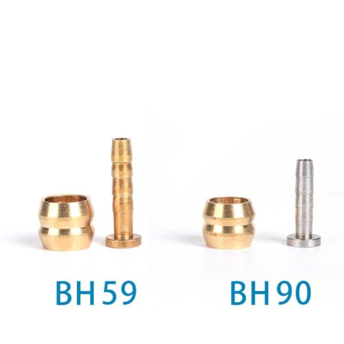 SHIMANO BH90 BH59 Olive and Connector Insert for Hydraulic Brake Hose