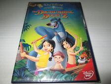 DVD - Das Dschungelbuch 2 - WALT DISNEY - Z4 - NEU/OVP