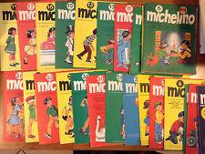 MICHELINO anno V n° 50 Ottobre 1966 FABBRI