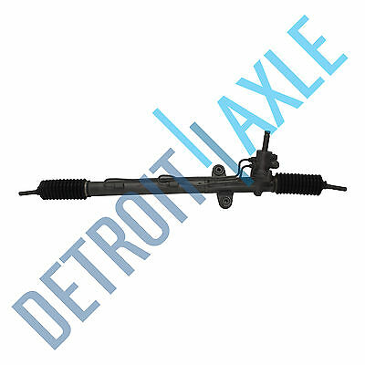 Hydraulic Power Steering Rack and Pinion Assembly - 1998-2002 Accord 2.3L