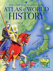 Atlas of World History by M. Ross, Lisa Miles (Paperback, 1995)